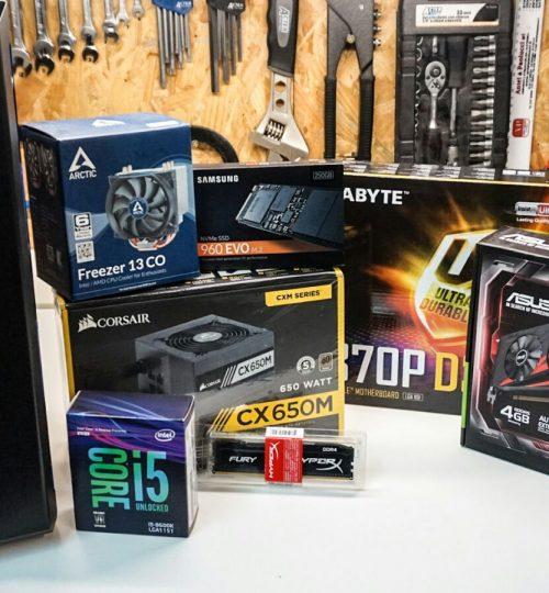 Build PC